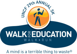 UNCF 28TH Annual Walk for Education