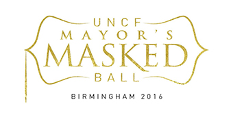 UNCF Mayor's Masked Ball Birmingham 2016