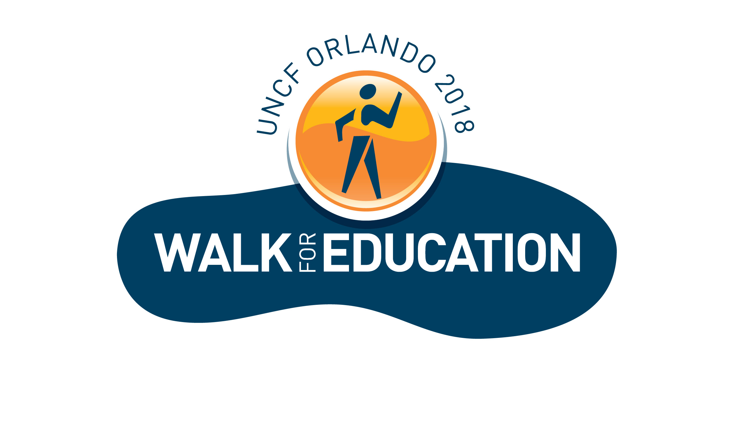 Orlando Walk for Education logo