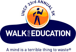33rd Annual UNCF Walk for Education, Columbus
