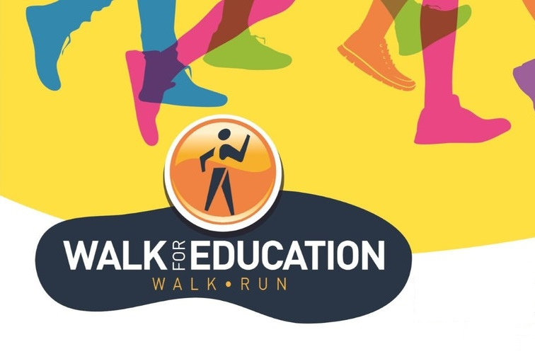Image result for 10th Annual Central Florida Walk for Education