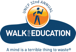32nd Annual UNCF Walk for Education, Columbus
